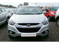 2013 Hyundai Ix35 CRDI SE NAV USED CARS Estate Diesel Manual