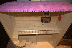 Custom Doll Houses *pictured* $100 FREE Delivery ASAP