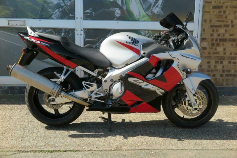 HONDA CBR600 F3 EXCELLENT CONDITION | in Corby, Northamptonshire | Gumtree