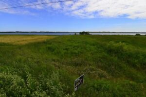 3 waterfront lots remaining in beautiful sub-division!