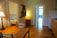 Charming cozy all inclusive and furnished