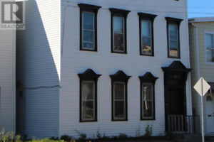 143 ADELAIDE ST, SAINT JOHN - 4-UNIT FAMILY PROPERTY