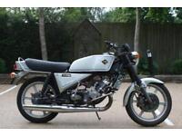 1979 Silk 700S - Stunning example