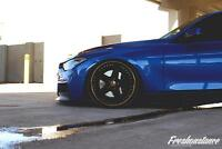 BC Racing BR Coilovers - BMW F30 - + Lots more!