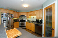 4 BDRM Bungalow 30 mins to Fort Saskatchewan. GORGEOUS!!