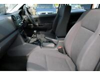 2014 Volkswagen Amarok 2.0 TDI Startline Sel Pickup 4MOTION 4dr Diesel silver Ma