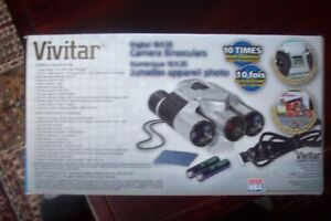 Vivitar camera binoculars new ? list price $100.00 U.S.