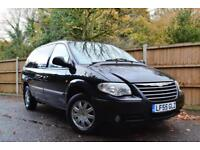 2006 Chrysler Grand Voyager 2.8CRD Auto Limited XS £142 A Month £0 Deposit