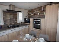 Static Caravan Pevensey Bay Sussex 2 Bedrooms 6 Berth ABI Malham 2019 Pevensey