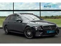 2018 Mercedes-Benz E Class 3.0 E43 V6 AMG (Premium Plus) G-Tronic+ 4MATIC (s/s)