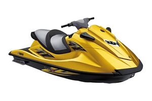 Wanted Yamaha VXR Waverunner