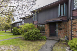 Move-in Ready! Rarely offered 4 bedroom townhome