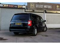 2012 Chrysler Grand Voyager 2.8 CRD LX 5dr Auto MPV Diesel Automatic