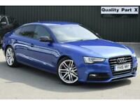 Used Audi A5 Cars For Sale In London Gumtree
