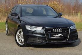 Audi A6 Avant 3.0TDI ( 245ps ) Tronic 2014MY quattro S Line