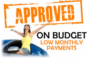 Thunder Bay Auto Financing Now Available For All Credit.