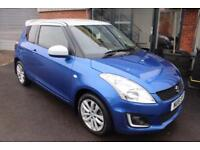 Suzuki Swift SZ-L-BLUETOOTH