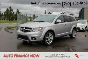 2013 Dodge Journey R/T AWD BUY HERE PAY HERE CHEAP PAYMENTS