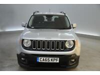 Jeep Renegade 1.6 Multijet Longitude 5dr