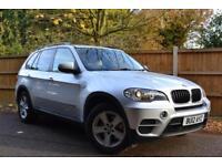 2012 BMW X5 3.0 d SE Diesel £349 A Month £0 Deposit