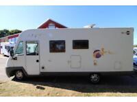 Mooveo I 683 6 Berth Motorhome for sale