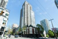 2 Bedroom Yaletown Condo Available Now