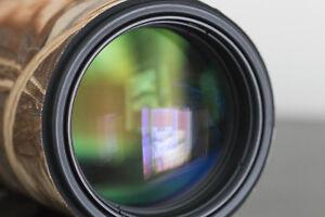 Canon 400mm f/5.6L Lens
