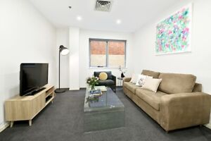 Fully Furnished 1 Bedroom Apartment $795 p/week CBD