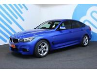 2015 BMW 3 Series Gran Turismo 2.0 320d M Sport GT 5dr (start/stop)