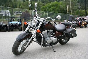 2006 Honda Shadow Aero