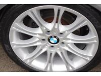 BMW 325 CI SPORT-LEATHER UPHOLSTERY-CRUISE CONTROL