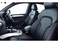 2013 Audi Q5 2.0 TDI S Line Plus S Tronic Quattro 5dr (start/stop)