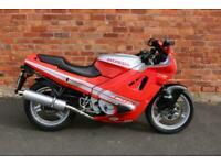 Honda CBR600F 1987 599cc
