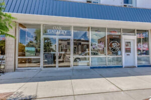 FOR SALE - PORT DOVER