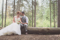 Affordable Wedding Photography | Aerial Photos Included
