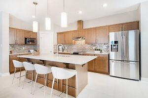 Beautiful and affordable 4 bdrm brand new home in Winderemere Edmonton Edmonton Area image 6