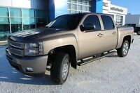 2013 Chevrolet Silverado 1500 LTZ   6.2 V-8 Performance Engine