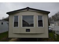 Static Caravan Pevensey Bay Sussex 3 Bedrooms 8 Berth Victory Vision 2014