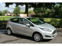 Ford Fiesta 1.5TDCi ( 75ps ) 2014 Style