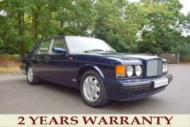 image for 1996 Bentley Turbo R 6.8 4dr Saloon Petrol Automatic