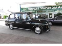 1990 Carbodies Black Cab