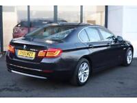 2010 BMW 5 Series 3.0 525d SE 4dr