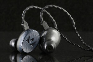 Noble X in ear monitors, top quality