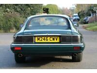 1995 Jaguar XJS 4.0 2dr Auto ++42,000 MILES, FSH, 1 OWNER++ SALOON Petrol Automa