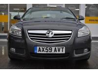 2009 59 Vauxhall Insignia 2.0CDTi GOOD AND BAD CAR CREDIT FINANCE AVAILABLE