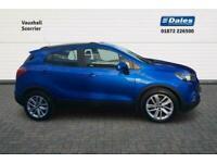 2017 Vauxhall Mokka X 1.4T Design Nav 5dr Hatchback Petrol Manual