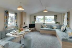 Brand New Willerby Clement available now at Coldingham Bay!