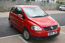 Volkswagon, 2009 Urban Fox for sale, Bristol