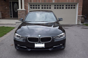 2013 BMW 328i xDrive Sport Sedan (PREMIUM and TECH pkgs.)