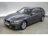 BMW 3 Series 320d EfficientDynamics 5dr